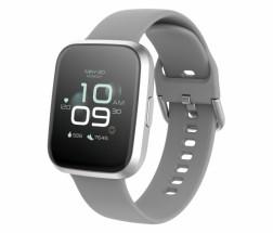 Chytré hodinky Forever ForeVigo 2 SW-310, stříbrná