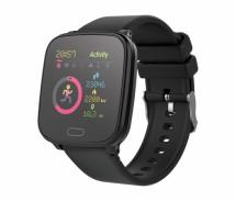 Chytré hodinky Forever IGO JW-100, černá