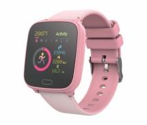Chytré hodinky Forever IGO JW-100, růžová