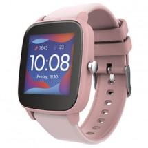 Chytré hodinky Forever IGO PRO JW-200, růžová