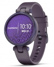 Chytré hodinky Garmin Lily Sport, Fialová