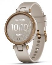 Chytré hodinky Garmin Lily Sport, Zlatá