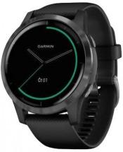 Chytré hodinky Garmin Vivoactive 4, černá/šedá POUŽITÉ