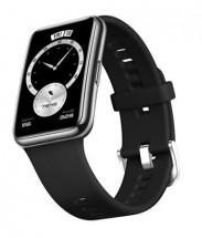 Chytré hodinky Huawei Watch Fit Elegant, černá