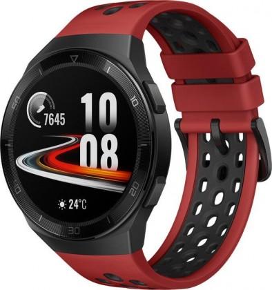 Chytré hodinky Huawei Watch GT 2e, červená