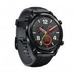 Chytré hodinky Huawei Watch GT SPORT, černá