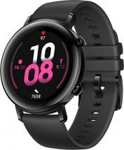 Chytré hodinky Huawei Watch GT2 42mm, černá