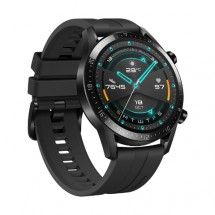 Chytré hodinky Huawei Watch GT2, černá