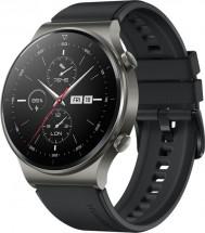 Chytré hodinky Huawei Watch GT2 Pro, sportovní řemínek, černá