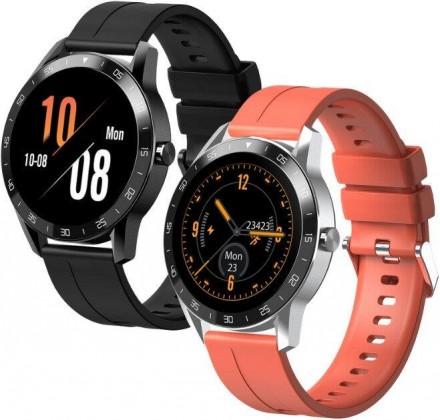 Chytré hodinky iGET Blackview GX1, sportovní