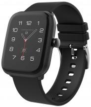 Chytré hodinky iGET Fit F20, černá NEKOMPLETNÍ PŘÍSLUŠENSTVÍ