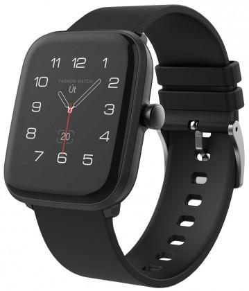Chytré hodinky iGET Fit F20, černá POUŽITÉ, NEOPOTŘEBENÉ ZBOŽÍ