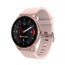 Chytré hodinky iGET Fit F60, růžová POUŽITÉ, NEOPOTŘEBENÉ ZBOŽÍ