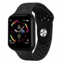 Chytré hodinky Immax SW 13 PRO, černá POUŽITÉ, NEOPOTŘEBENÉ ZBOŽÍ