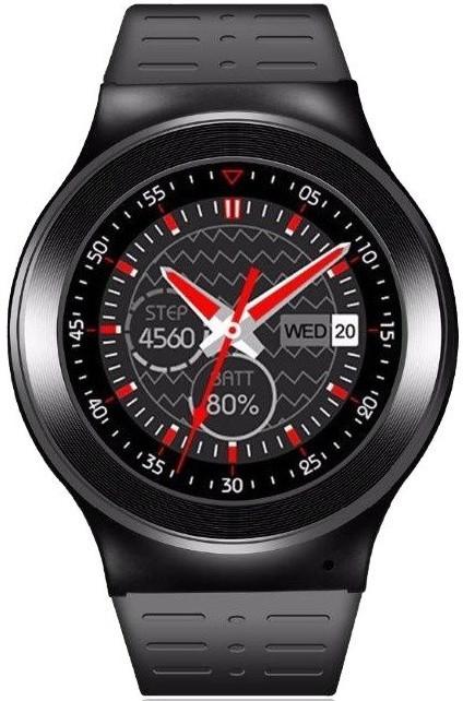 Chytré hodinky IMMAX SW3