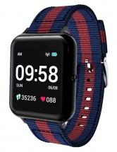 Chytré hodinky Lenovo Smart Watch S2, černá