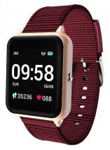 Chytré hodinky Lenovo Smart Watch S2, růžová