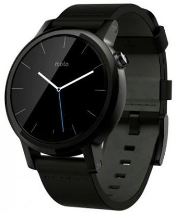 Chytré hodinky Motorola Moto 360 2gen 42mm ROZBALENÉ