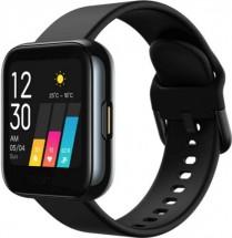 Chytré hodinky Realme Watch, černá