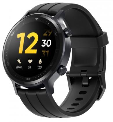 Chytré hodinky Realme Watch S, černá