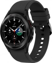 Chytré hodinky Samsung Galaxy Watch 4 Classic,  42mm, černá