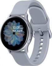 Chytré hodinky Samsung Galaxy Watch Active 2, 40mm, stříbrná POUŽ