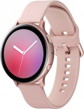 Chytré hodinky Samsung Galaxy Watch Active 2, 44mm, zlatá
