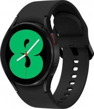 Chytré hodinky Samsung Galaxy Watch Active 4, 40mm, černá