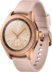 Chytré hodinky Samsung Gear WATCH 42mm, růžová