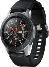 Chytré hodinky Samsung Gear WATCH 46mm, stříbrná