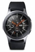 Chytré hodinky Samsung Gear WATCH 46mm, stříbrná, ZÁNOVNÍ
