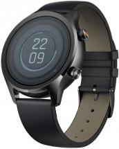 Chytré hodinky TicWatch C2 Plus, černá