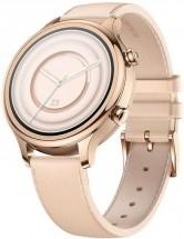 Chytré hodinky TicWatch C2 Plus, Růžovo-zlatá