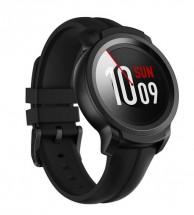 Chytré hodinky TicWatch E2, černá