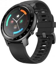 Chytré hodinky TicWatch GTX, černá