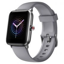 Chytré hodinky UleFone Watch Pro, šedá