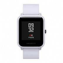 Chytré hodinky Xiaomi Amazfit BIP, bílá