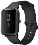Chytré hodinky Xiaomi Amazfit BIP, černá