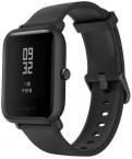 Chytré hodinky Xiaomi Amazfit Bip Lite, černá