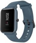 Chytré hodinky Xiaomi Amazfit Bip Lite, modrá POUŽITÉ, NEOPOTŘEB