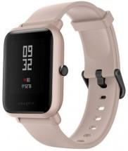 Chytré hodinky Xiaomi Amazfit Bip Lite, růžová
