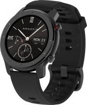 Chytré hodinky Xiaomi Amazfit GTR 42mm, černá ROZBALENO