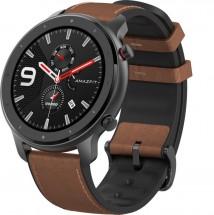 Chytré hodinky Xiaomi Amazfit GTR 47mm, černá