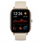 Chytré hodinky Xiaomi Amazfit GTS, zlatá