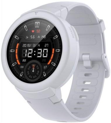 Chytré hodinky Xiaomi Amazfit Verge Lite, bílá