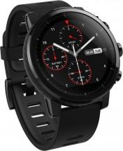 Chytré hodinky Xiaomi Huami Amazfit STRATOS 2, černá