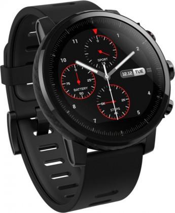 Chytré hodinky Xiaomi Huami Amazfit STRATOS 2