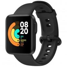 Chytré hodinky Xiaomi Mi Watch Lite, černá