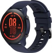 Chytré hodinky Xiaomi Mi Watch, modrá