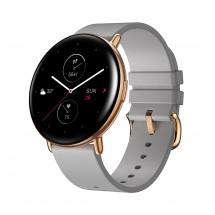 Chytré hodinky Zepp E Circle, šedá
